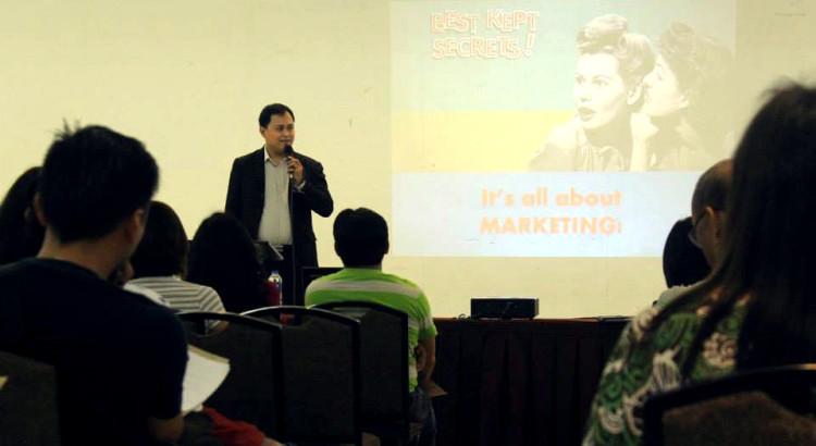 Philippine business coaching