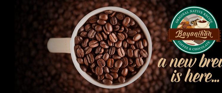 Bayanihan Coffee Cebu
