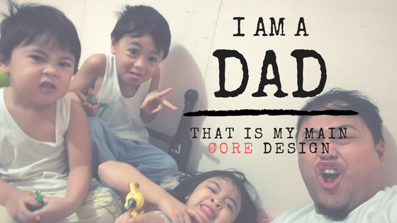 How to be a great Dad in Cebu